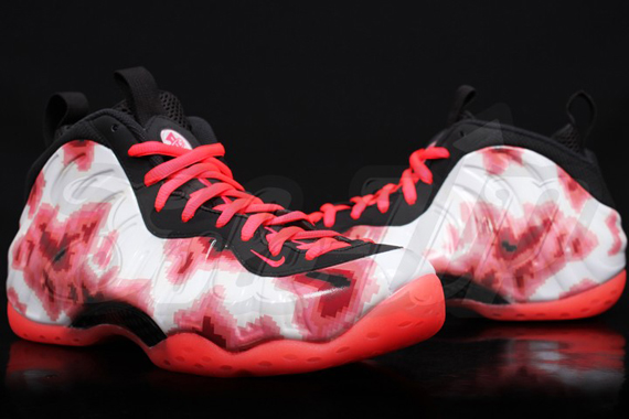 Nike Air Foamposite One AbaloneSneaker News