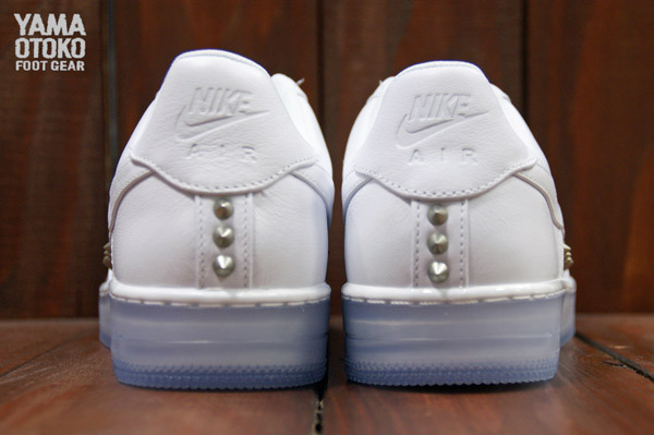 nike air force borchie