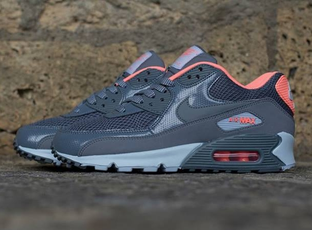 80%OFF Nike WMNS Air Max 90 Armory Slate Light Armory