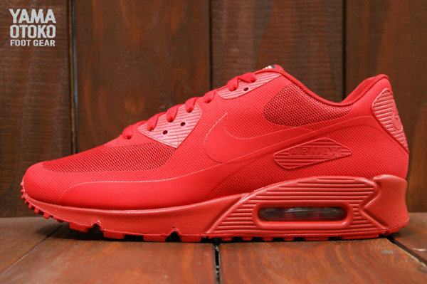 nike air max 90 hyperfuse quotindependence dayquot pack