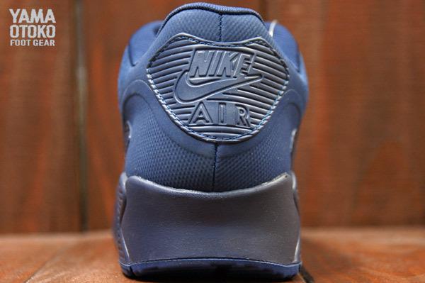 77ed0b68 Nike Air Max 90 Hyperfuse QS Midnight Navy/Midnight Navy 613841-440