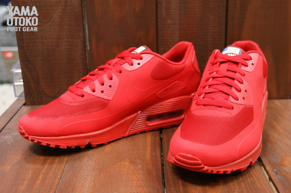 e2abdd6593d1 Nike Air Max 90 Hyperfuse