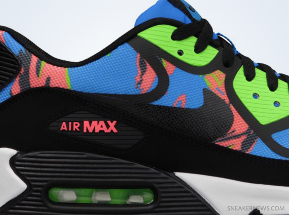 nike air max discount shop, Air Max 90 Premium Tape Camo