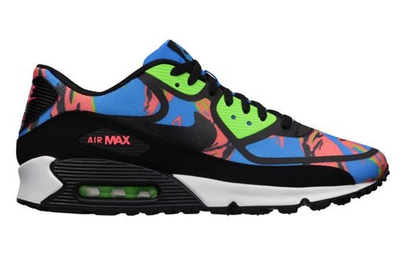 90 Air Max Color