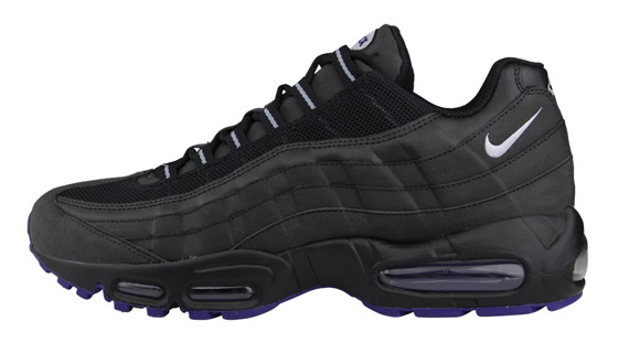 a029732ef7ad best nike air max foot locker nz 91d43 fd520  closeout nike air max 95.  black wolf grey court purple 329393 030 75579 64174