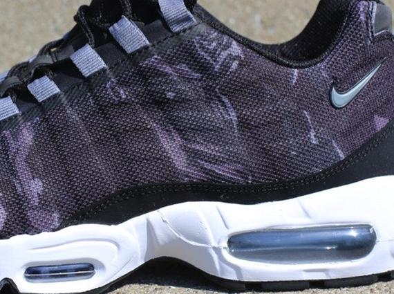 Nike Air Max 95 360 Camo
