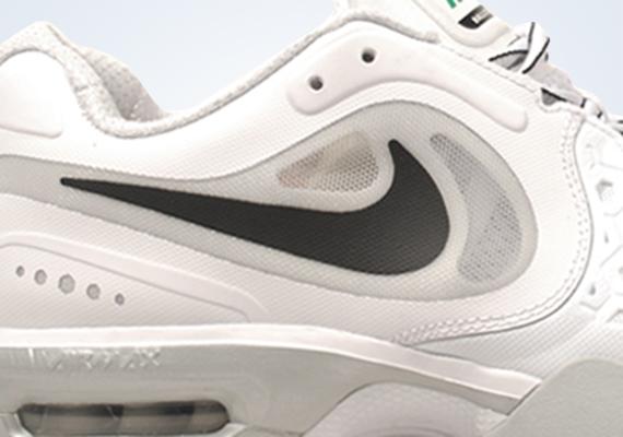 """quality design 24779 d08c2 Nike Air Max Courtballistec 4.3 """"Pure Platinum"""""""