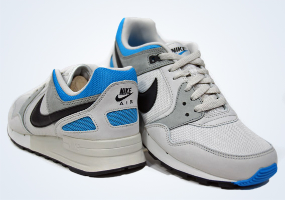 cheap for discount d63b2 b7e19 Nike Air Pegasus 89 - Light Bone - Black - SneakerNews.com
