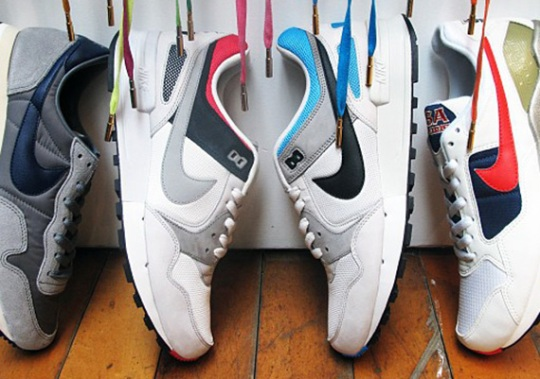 "Nike Air Pegasus ""OG Collection"""