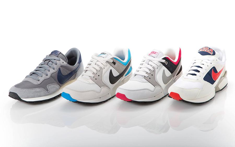 """9cc30b3acf33b ... Nike Air Pegasus """"OG Pack"""" – Release Date ..."""