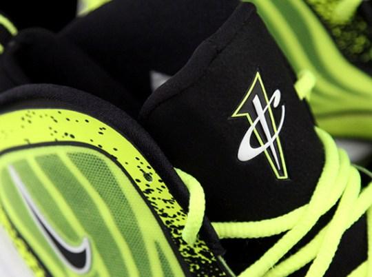 """Nike Air Penny V """"Volt"""""""