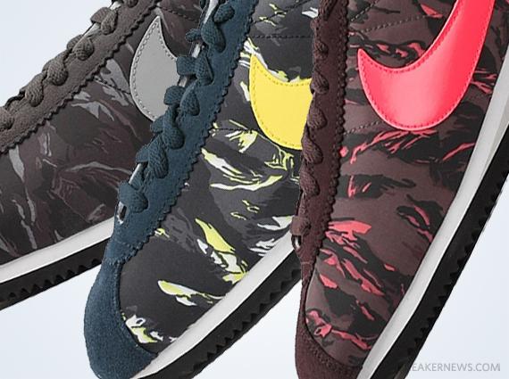 superficial Pasteles Exponer  Nike Cortez Premium