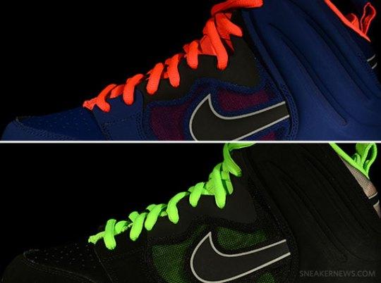 Nike Dunk Free – Release Info