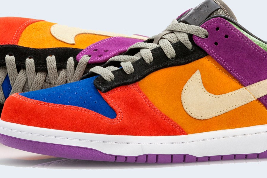 "brand new ee3a8 26169 ... Nike Dunk Low ""Viotech"" - Release Date - SneakerNews.com ..."