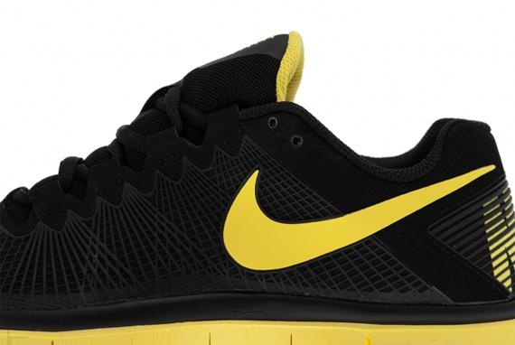 Nike Trainer Free 3.0 Nero Sonica Kd Giallo 1Xf6Msvx7