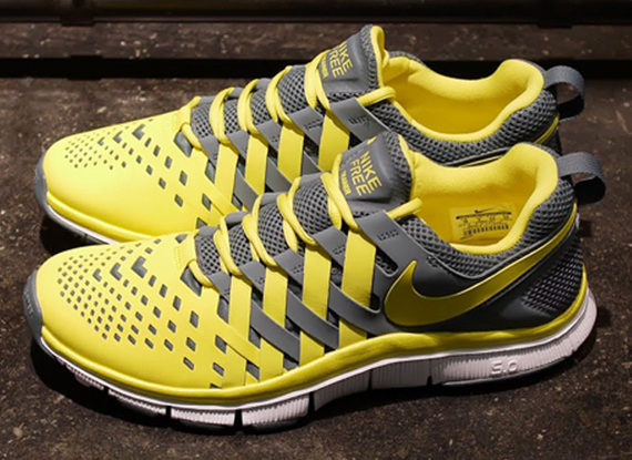 newest 52b8d d4d6c italy nike free trainer 5.0 june 2013 colorways sneakernews c6211 67100