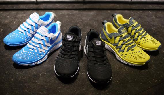Nike Free Trainer 5.0 Nouvelles Baskets De Presse