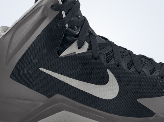 Another Look At The Upcoming Nike Hyperquickness 3