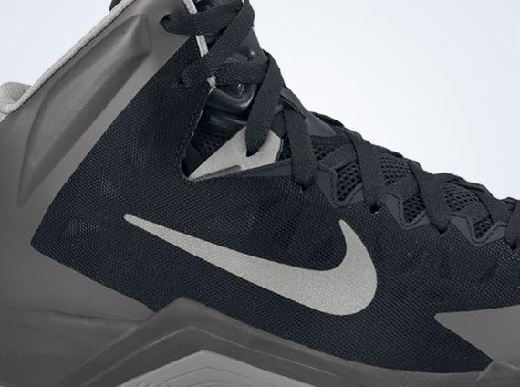 nike hyper quickness sneakernewscom