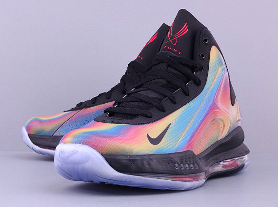 "low priced a142f 8bacc Nike Hyperflight Max ""Hologram"" – Available Early on eBay"