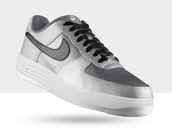 nike air force 1 id clear patent