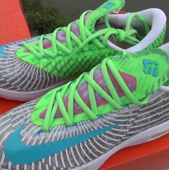 Nike KD 6 - Upcoming Colorways - SneakerNews.com   570 x 576 jpeg 274kB