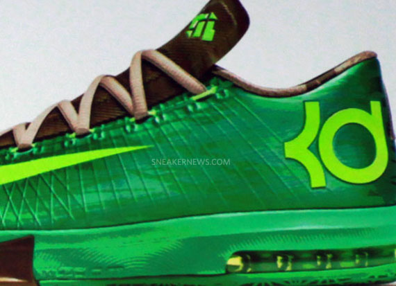 3492014daed8 We saw an impressive collection of colorways of the Nike KD VI today