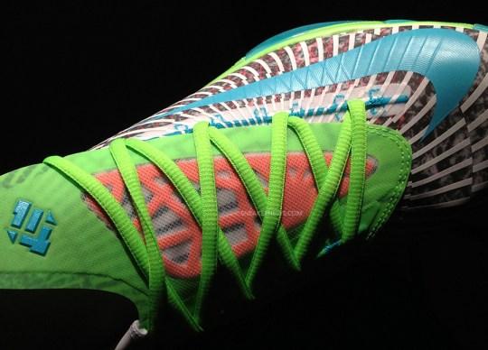 """Nike KD VI """"DC Preheat"""""""