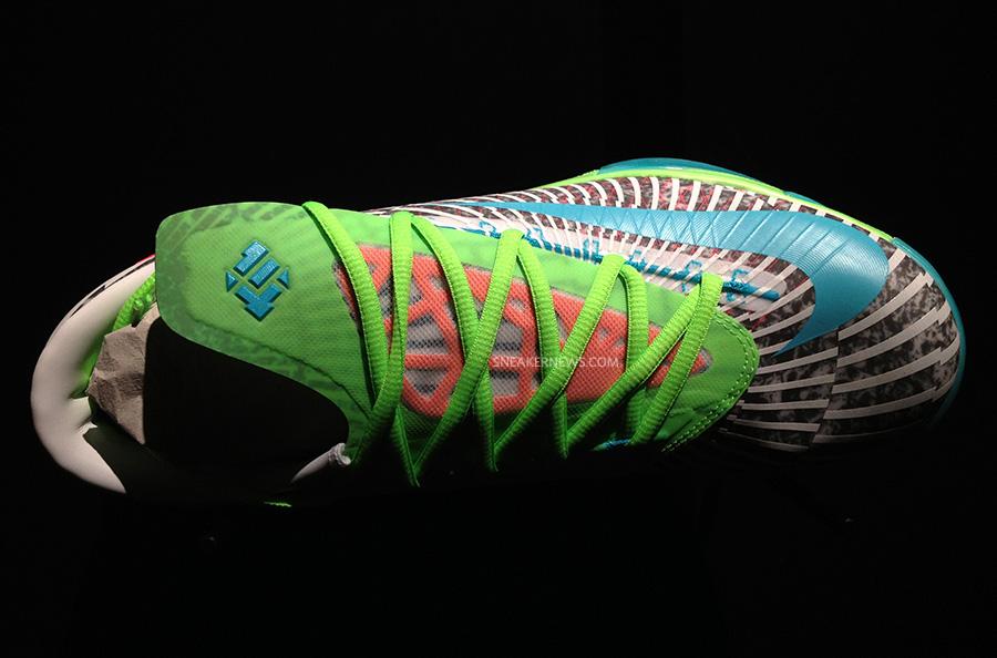 """check out 6d278 1bf7b Nike KD 6 VI """"DC Preheat"""""""