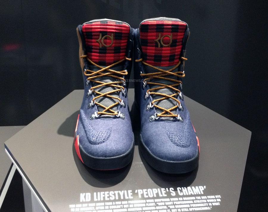 Nike KD VI NSW Lifestyle