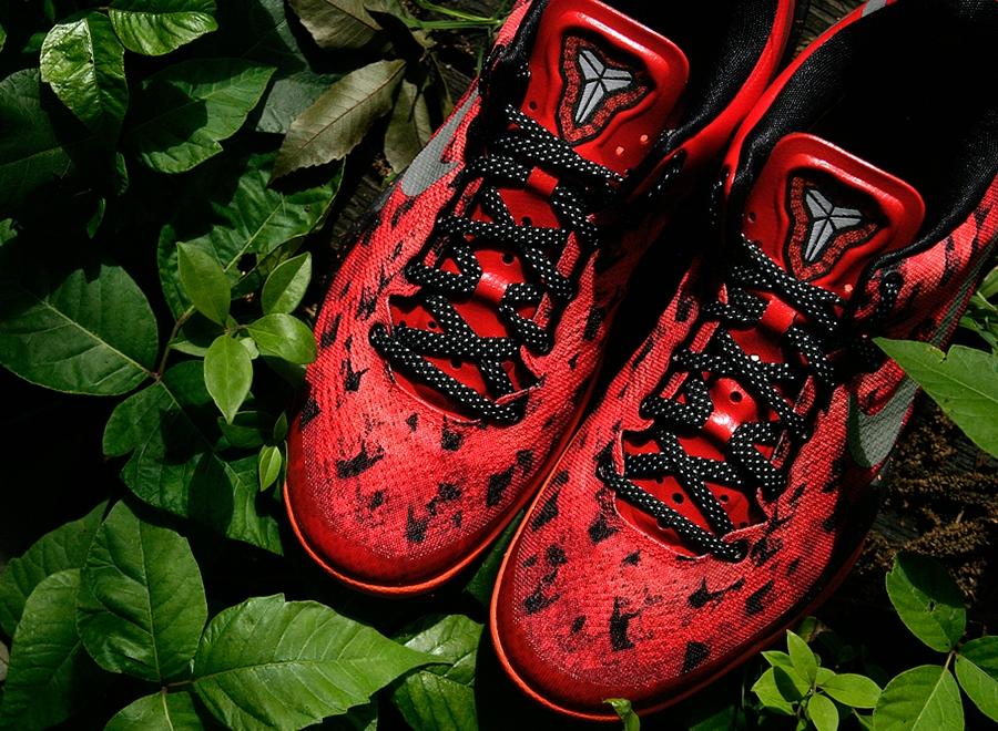 16f79673fa7 Nike Kobe 8