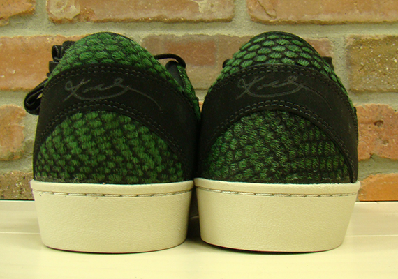 """new style 13b35 fff5b Nike Kobe 8 NSW Lifestyle """"Gorge Green"""" – Arriving at Retailers"""