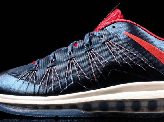 398b1f673f3 Nike LeBron X Low