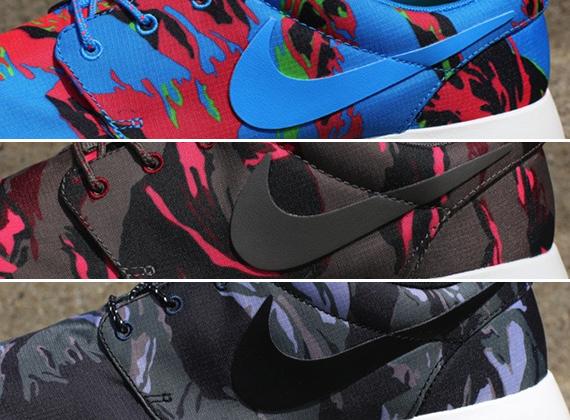 b9ed1dd013 Nike Roshe Run GPX