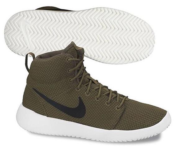 Nike Roshe High Top Nike Roshe Two
