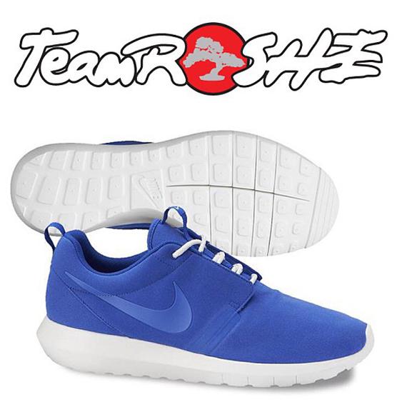 Nike Run Run Roshe Libre