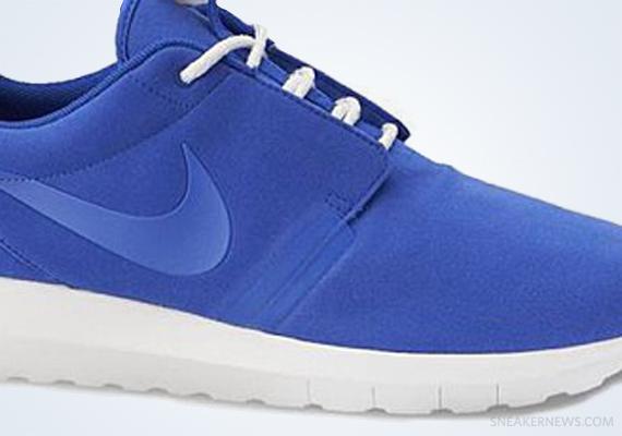 Decepción distancia Acusador  Nike Roshe Run Free - SneakerNews.com
