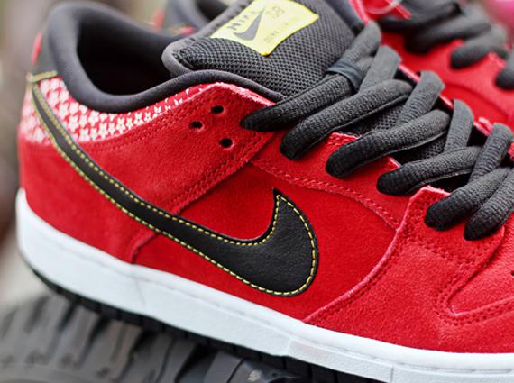 Nike SB Dunk Low \
