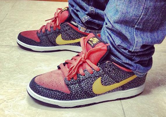 Nike Sb Dunk Low Buy Online