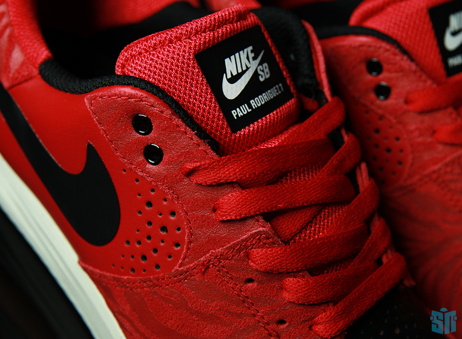 d029f634d904 Earlier this month Sneaker News and Nike SB signature athlete Paul Rodriguez  took some time to chat about his newest pro-model by the Swoosh – the Nike  SB ...
