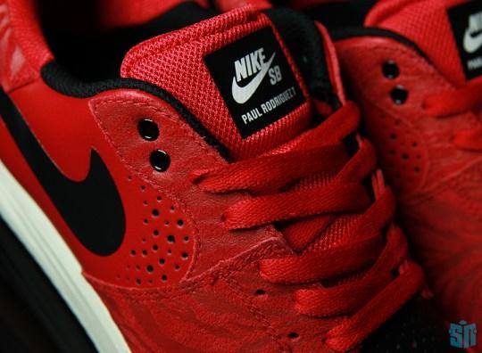 Nike SB Paul Rodriguez 7 Premium