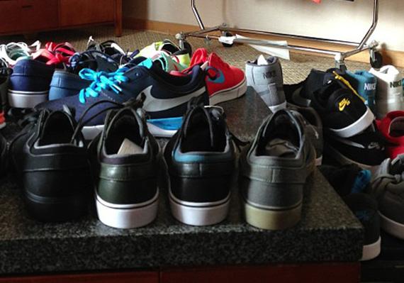 Nike SB Spring 2014 Preview