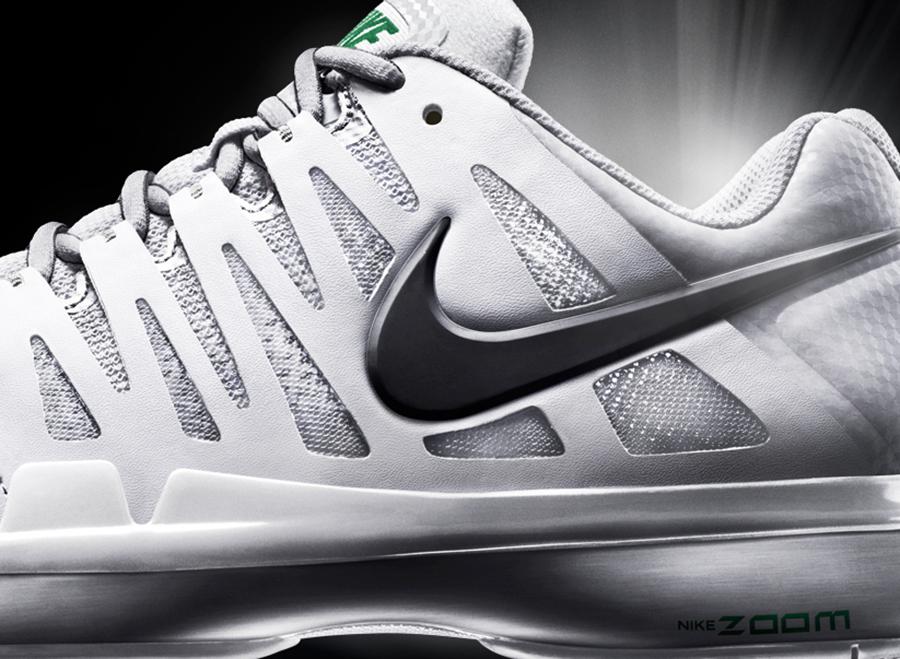 Nike Tennis Wimbledon 2013 Footwear