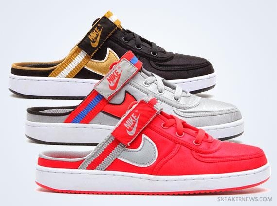 Nike Clogs Shoes