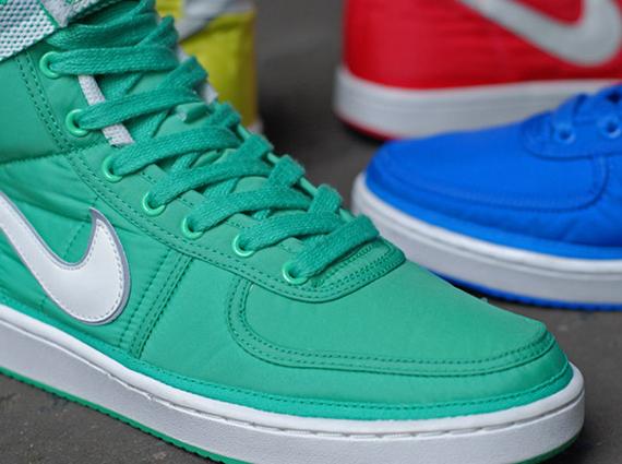 Nike Vandal High Supreme VNTG Pack