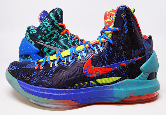 "Nike ""What the KD V?"" - Release Date - SneakerNews.comWhat The Kd Release Date"