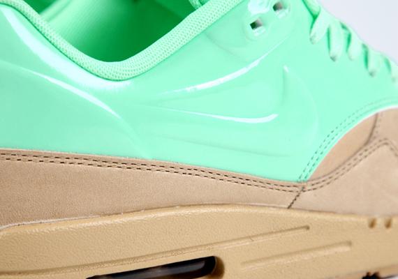 Nike WMNS Air Max 1 VT QS Beige Mint