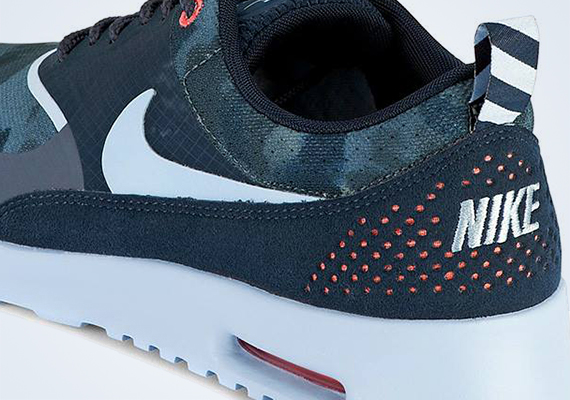 new air max thea