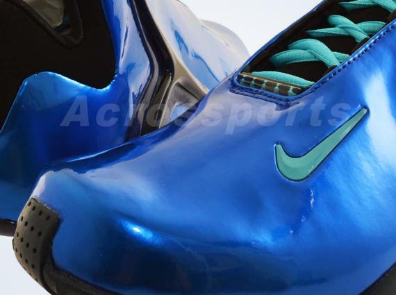 Nike Zoom Hyperflight Game Royal Gamma Blue Obsidian