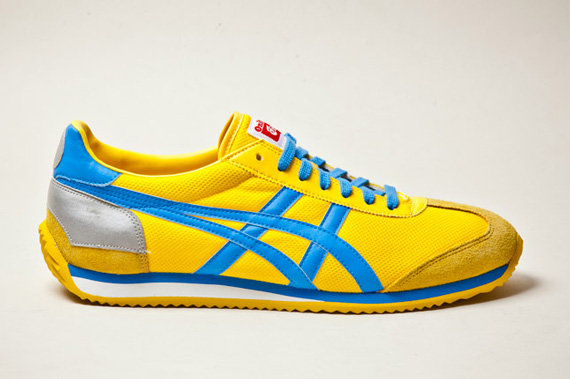 onitsuka tiger by asics california 78tm